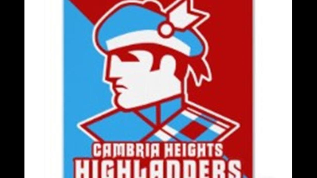 Cambria heights clipart image transparent stock Cool Schools\