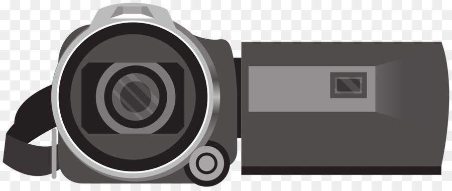 Camcorder clipart image download Video Cameras Camcorder Clip art - video camera png download - 2400 ... image download