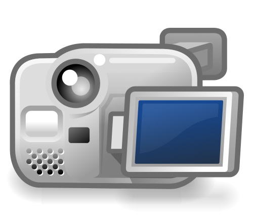 Camcorder clipart picture royalty free stock Free to Use &, Public Domain Camcorder Clip Art - Clip Art Library picture royalty free stock