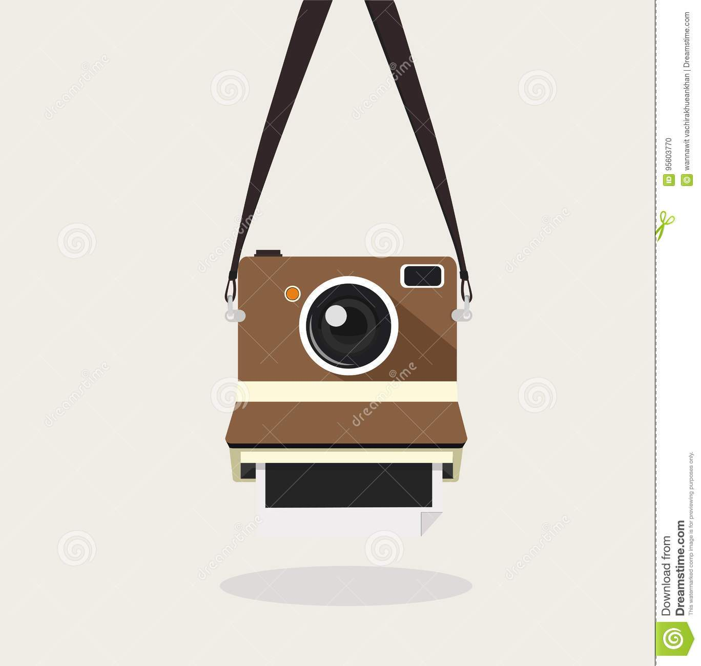 Camera and strap clipart clip library stock Camera with strap clipart 8 » Clipart Portal clip library stock