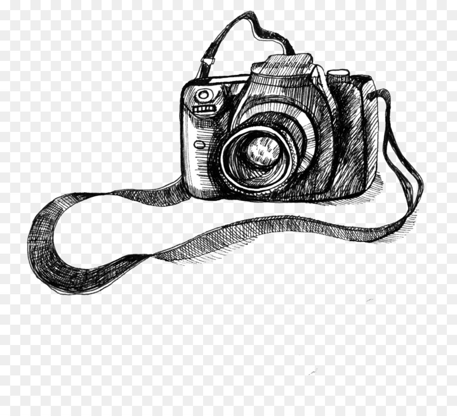 Camera and strap clipart svg transparent download Camera Drawing clipart - Illustration, Camera, Drawing, transparent ... svg transparent download