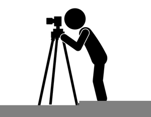 Tripod clipart picture royalty free download Clipart Camera Tripod | Free Images at Clker.com - vector clip art ... picture royalty free download