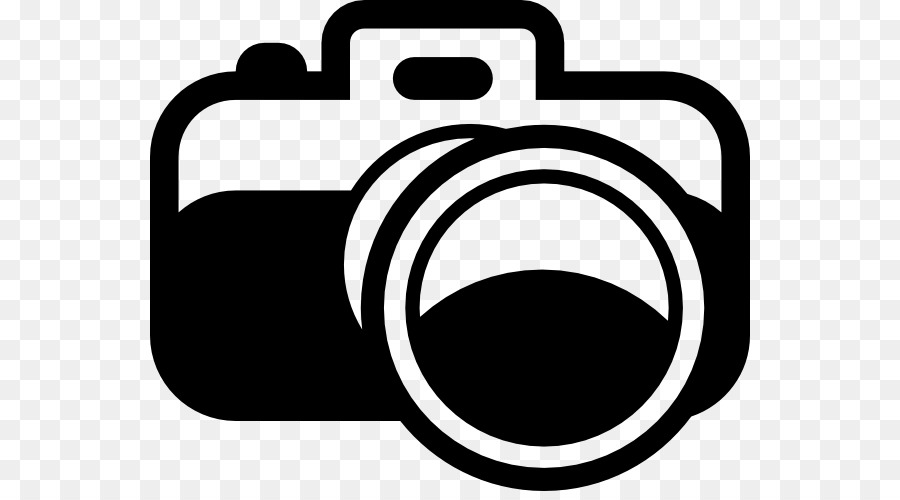 Camera black and white clipart clip art black and white Black Line Background png download - 600*491 - Free Transparent ... clip art black and white