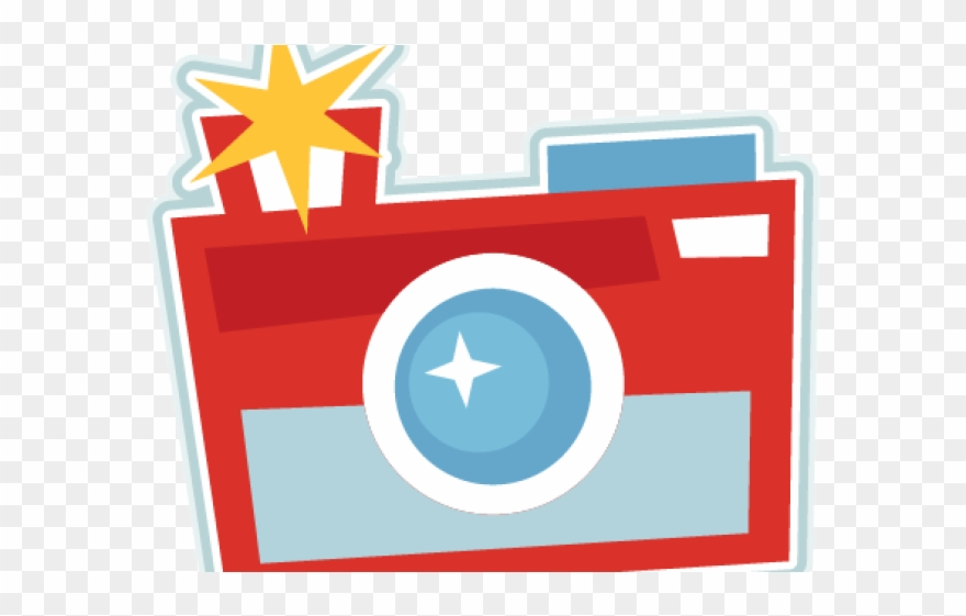 Camera clipart cute clip royalty free library Camera Clipart Cute - Cute Camera Clipart Png Transparent Png ... clip royalty free library