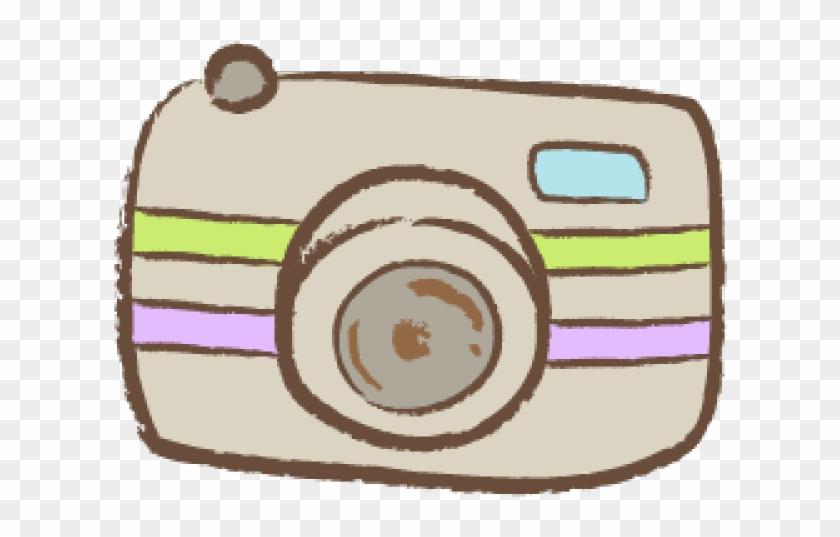 Camera clipart cute jpg royalty free download Photo Camera Clipart Camera Sketch - Cute Icons Tumblr Png ... jpg royalty free download