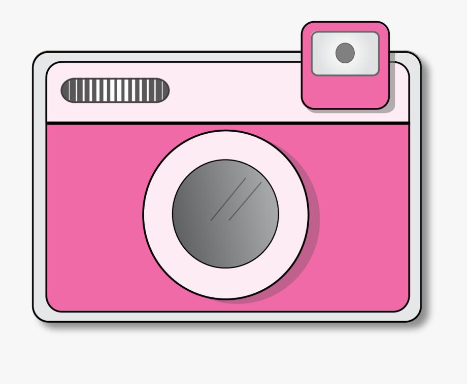 Pink camera clipart stock Camera Clip Art - Cute Camera Clipart Png #58 - Free Cliparts on ... stock