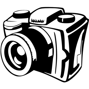 Camera clipart gif clipart free stock Camera clipart, cliparts of Camera free download (wmf, eps, emf, svg ... clipart free stock