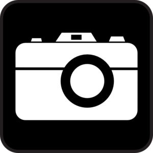 Camera clipart white graphic transparent download Camera Clip Art Black And White | Clipart Panda - Free Clipart Images graphic transparent download