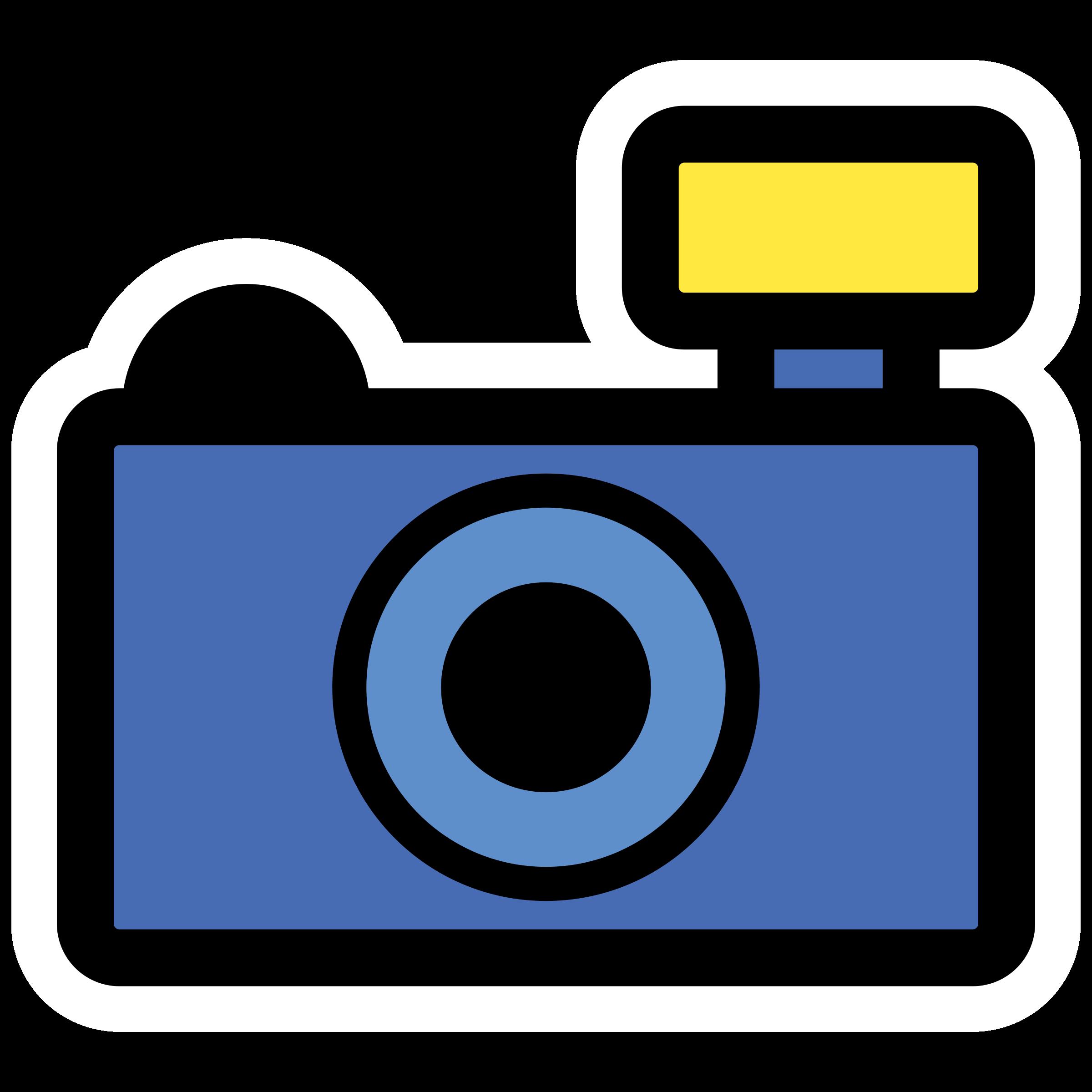 Camera cliparts free download clip art black and white Camera Clip Art Color   Clipart Free Download - Clip Art Library clip art black and white