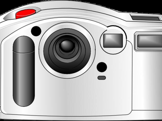 Camera digital clipart clip art freeuse download Camera Digital Cliparts 2 - 600 X 394 - Making-The-Web.com clip art freeuse download