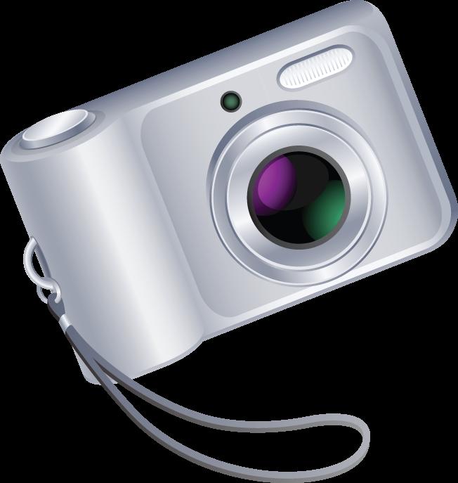 Camera digital clipart jpg royalty free stock Camera Digital Clipart - Clip Art Library jpg royalty free stock