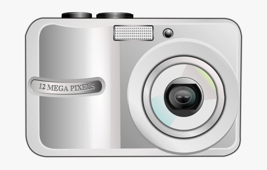 Camera digital clipart clipart royalty free stock Clipart - Camera - Digital Camera Clip Art #1309103 - Free Cliparts ... clipart royalty free stock