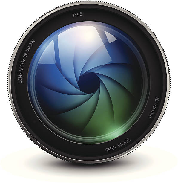 Camera lens clipart image royalty free stock 82+ Camera Lens Clipart | ClipartLook image royalty free stock