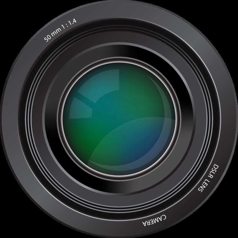 Camera lens hd clipart graphic transparent Download Free png Camera Lens PNG Clipart - DLPNG.com graphic transparent
