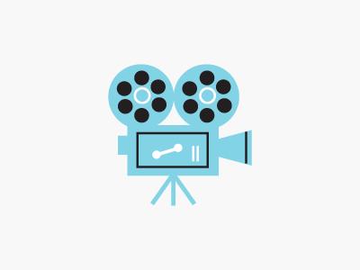 Camera logo design inspiration clipart clipart free stock 21 Gorgeous Film Logos for Design Inspiration | Young Filmmakers Of ... clipart free stock