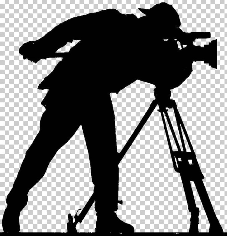 Camera man cliparts picture freeuse Camera Operator Film Corporate Video Art PNG, Clipart, Art, Black ... picture freeuse
