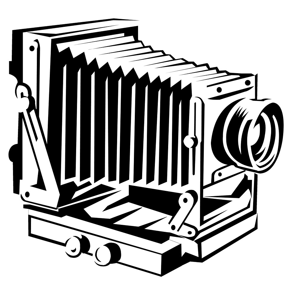 Camera old clipart graphic free stock Old Camera Clipart | Free download best Old Camera Clipart on ... graphic free stock