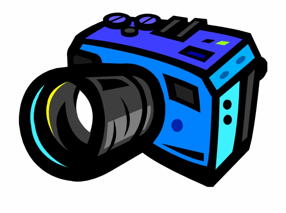 Camera pics clipart vector freeuse library Photography Photographer Free Content Camera Clip Art - Cameras ... vector freeuse library