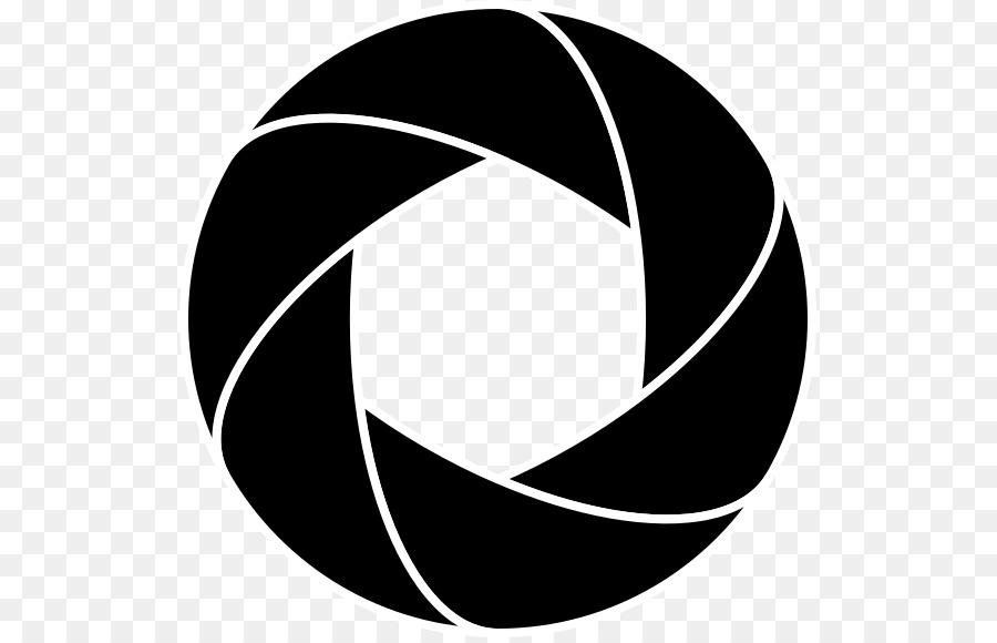 Camera shutter logo clipart banner freeuse download Camera Lens Logo clipart - Camera, Circle, Ball, transparent clip art banner freeuse download