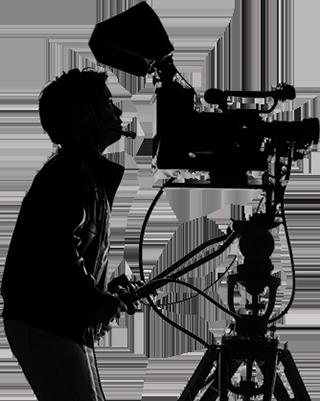Camera studio clipart clip royalty free stock Camera Silhouette clipart - Video, Television, Camera, transparent ... clip royalty free stock