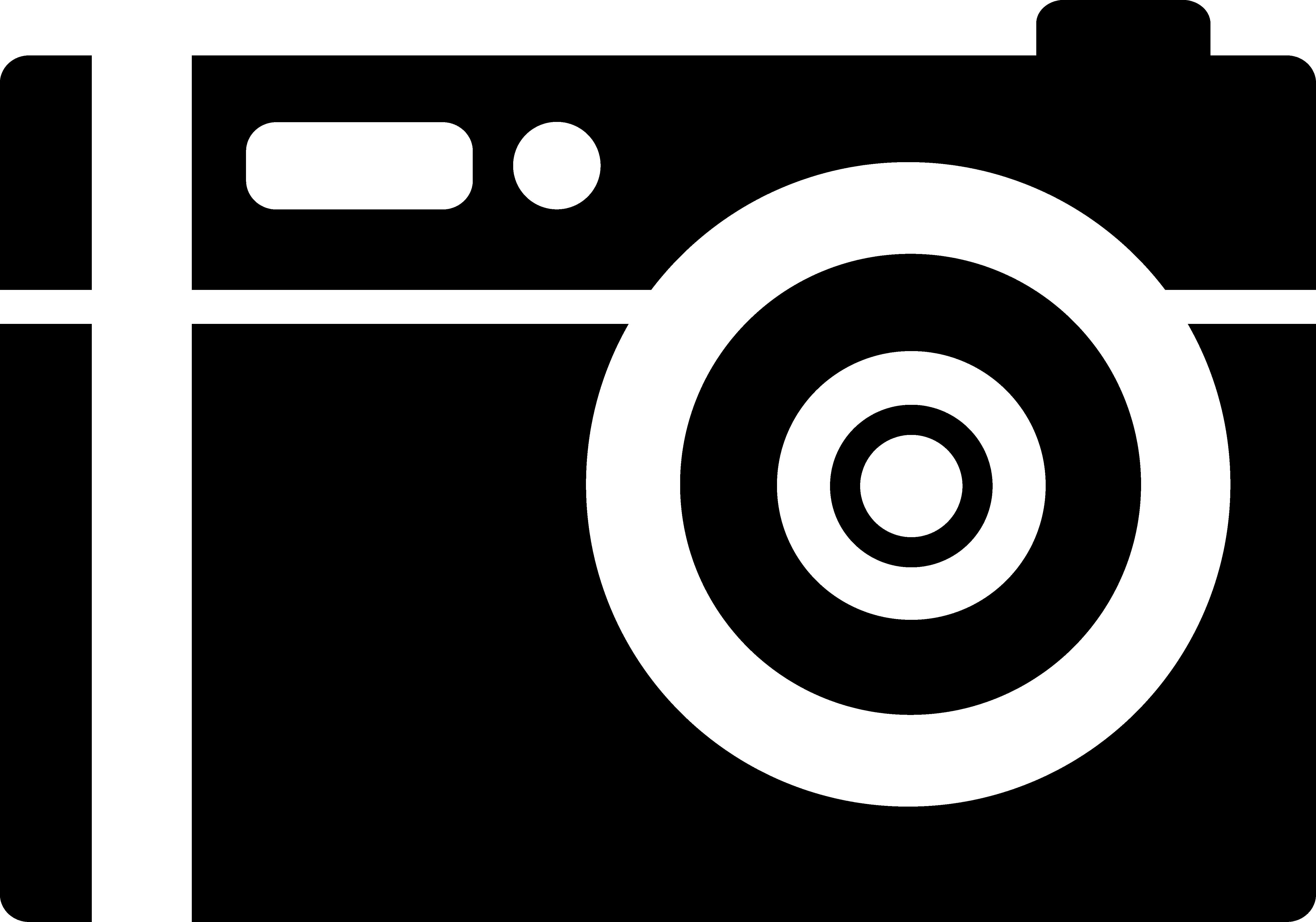 Camera vector clipart free banner freeuse Free Camera Vector Cliparts, Download Free Clip Art, Free Clip Art ... banner freeuse