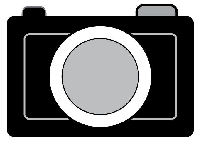 Camera with heart clipart svg freeuse Clipart Camera - clipart svg freeuse