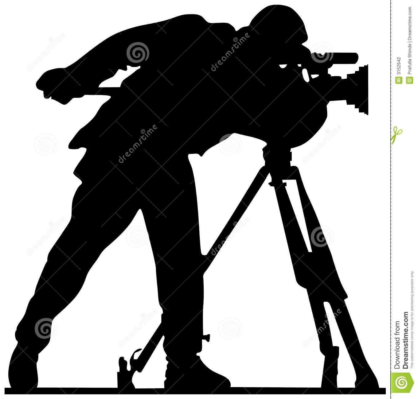 Cameraman images clipart jpg Cameraman clipart 1 » Clipart Portal jpg