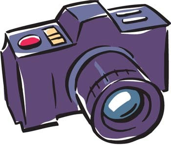 Digital cameras clipart graphic free stock Cameras Clipart | Digital Cameras graphic free stock