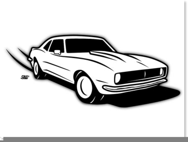Clipart camaro jpg free Camaro Clipart | Free Images at Clker.com - vector clip art online ... jpg free