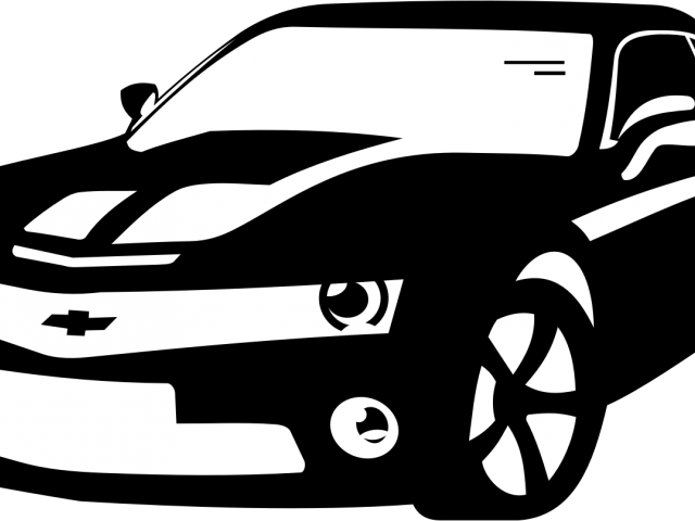 Camero clipart jpg black and white Free Camaro Clipart, Download Free Clip Art on Owips.com jpg black and white