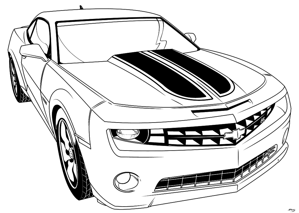 Camero clipart jpg free download Chevy Camaro Cliparts | Free download best Chevy Camaro Cliparts on ... jpg free download