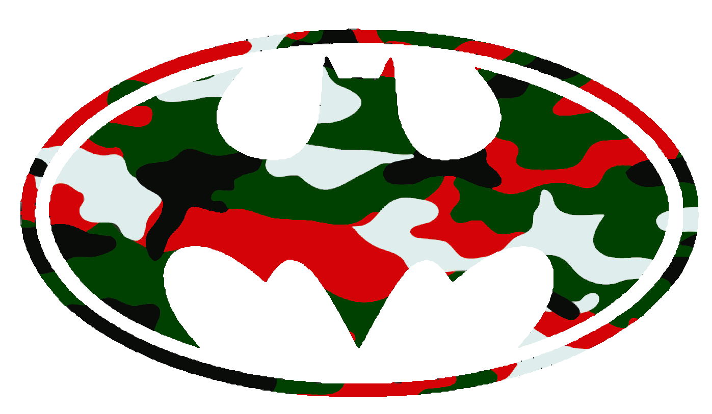Camo apple clipart picture Batman Logo Clipart at GetDrawings.com | Free for personal use ... picture