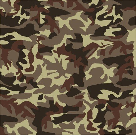 Camo background clipart clip library download Free Brown Camouflage Backgrounds Clipart and Vector Graphics ... clip library download