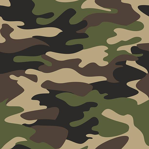 Camo images clipart image library library Army camo clipart 2 » Clipart Portal image library library