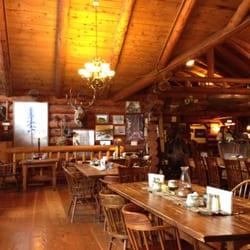 Camp 18. Restaurant photos reviews diners