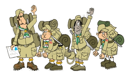 Camp counselor clipart picture library download Camp Counselor Cliparts - Cliparts Zone picture library download