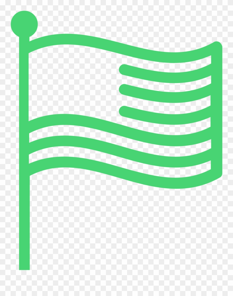 Camp flag clipart vector freeuse library Presidents Day Camp - Rubber Stamping Clipart (#306864) - PinClipart vector freeuse library