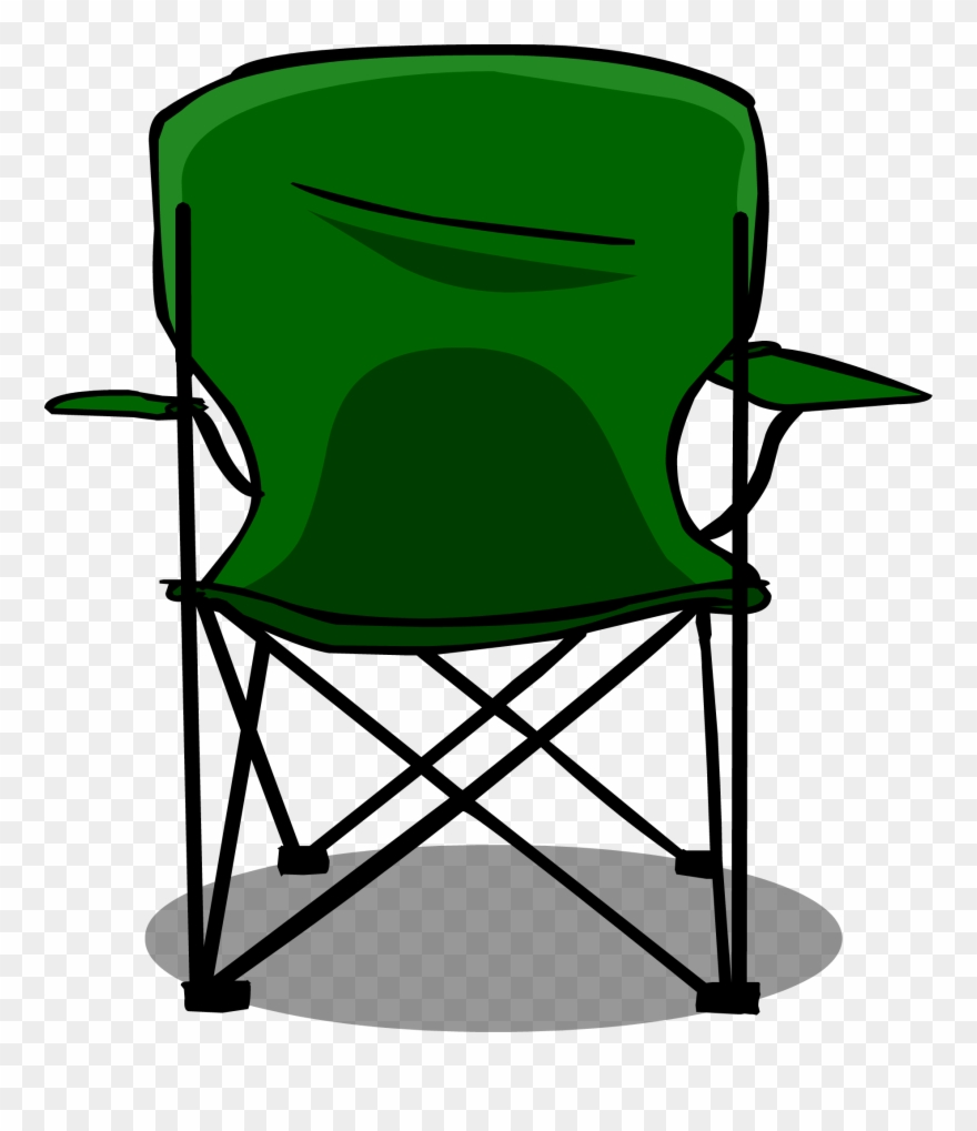 Camp flag clipart image black and white stock Camping Chair Sprite 005 - Facebook Wallpaper Canadian Flag Clipart ... image black and white stock