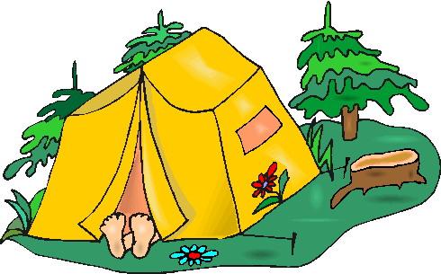 Campamento clipart svg freeuse Campamento Clip Art Gif - Gifs animados campamento 479377 svg freeuse