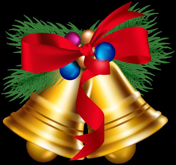 Campanas de navidad clipart clipart freeuse download NAVIDAD 2016: IMÁGENES DE CAMPANAS DE NAVIDAD | Navidad | Christmas ... clipart freeuse download