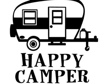 Camper clipart images royalty free download Camper Clipart Black White | Free download best Camper Clipart Black ... royalty free download
