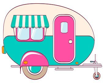 Camper clipart images picture transparent stock Camper clipart 5 » Clipart Portal picture transparent stock