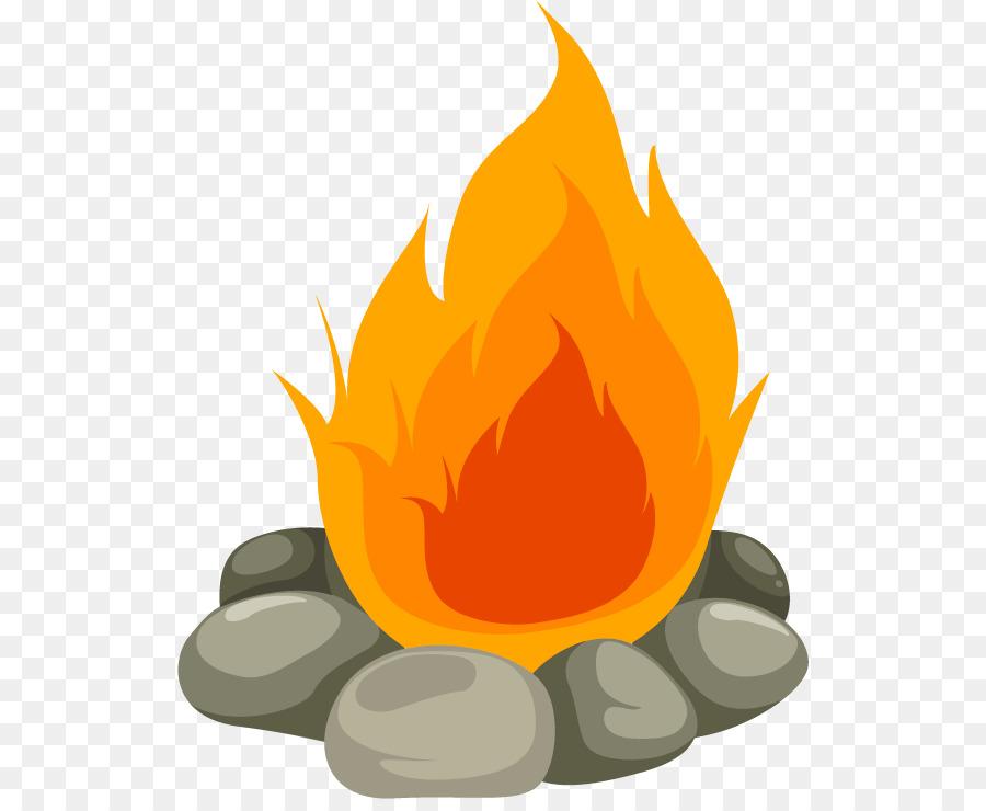 Campfire cartoon clipart png Campfire Cartoon png