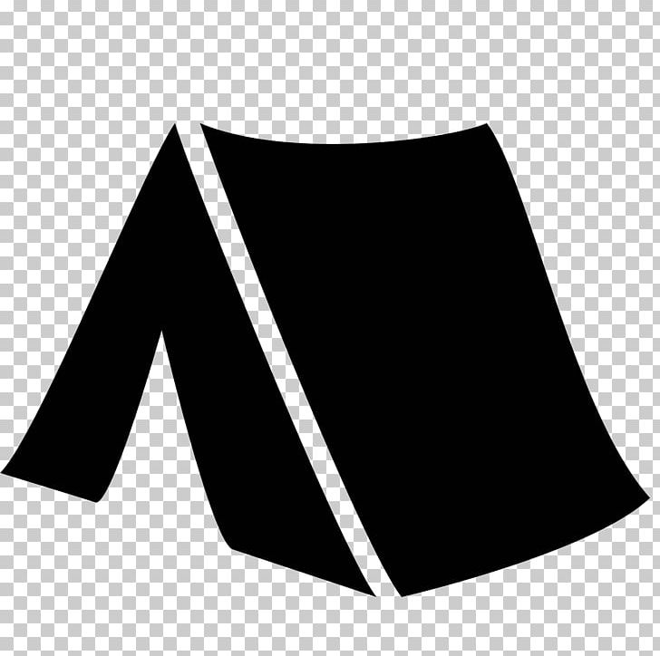 Camping and reading tent clipart black and white clip Tent Camping Computer Icons PNG, Clipart, Angle, Backpacking, Black ... clip