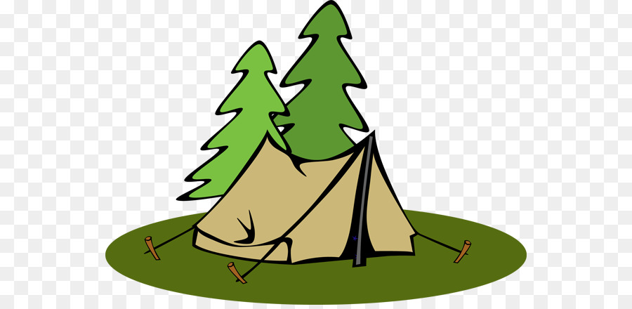 Camping background images clipart clip Christmas Tree Background clipart - Tent, Camping, Campfire ... clip