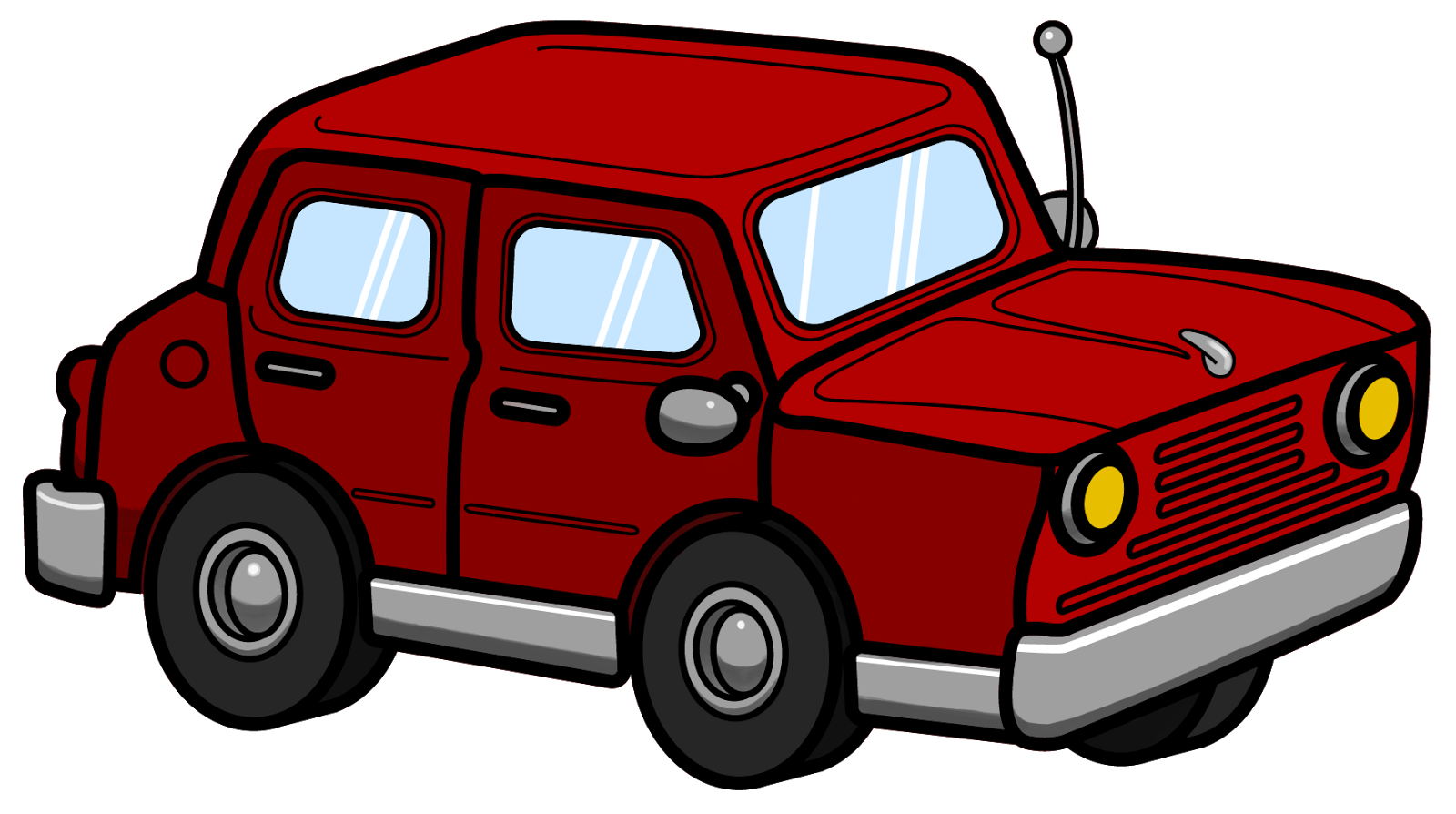 Camping car clipart svg black and white Car vector PNG Clipart - Download free Car images in PNG - Part 4 svg black and white
