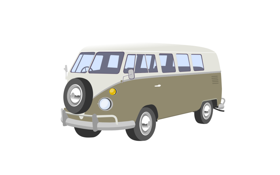 Camping car clipart clip freeuse download Public Domain Clip Art Image | Camper Van | ID: 13945504815093 ... clip freeuse download