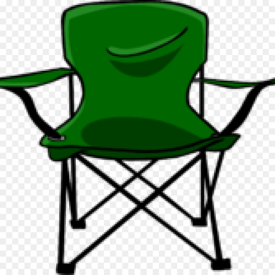 Camping chair clipart clip art freeuse stock Camping Cartoon png download - 1500*1500 - Free Transparent Folding ... clip art freeuse stock
