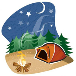 Camping cub scout clipart picture library Cub Scout Camping PNG Transparent Cub Scout Camping.PNG Images ... picture library