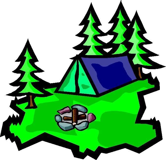 Camping logo clip art jpg library Camping Clipart - Clipart Kid jpg library